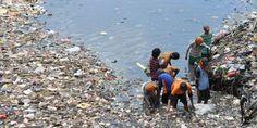 Pegawai Dinas Kebersihan DKI Jakarta Tidak Diupah
