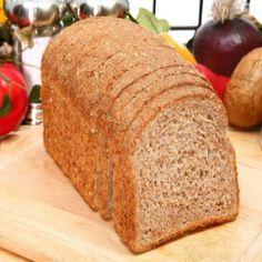 Easy Oatmeal Bread Recipe