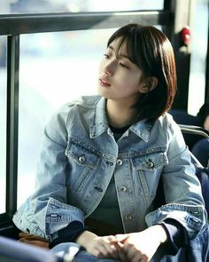 Bae Suzy | While You Were Sleeping drama 27/09/2017