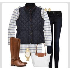 Results of voting on Which Fall Outfit with Boots? | Outfit Me Tonight