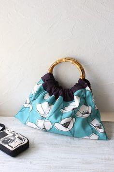 バンブートート   コッカファブリック・ドットコム 布から始まる楽しい暮らし kokka-fabric.com