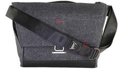 The Everyday Messenger: A Bag For Cameras & Essential Carry by Peak Design — Kickstarter