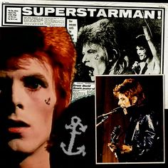 When Ziggy anchored John in the UK chart - David Bowie Latest News