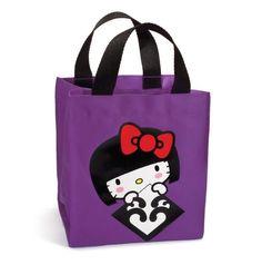 Hello Kitty X JANM Mini Tote Bag