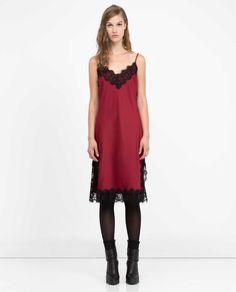 MERCER - Rudsak - love this in black red and green Leather Handbags, Xmas, Shopping, Black, Green, Dresses, Design, Fashion, Fashion Ideas