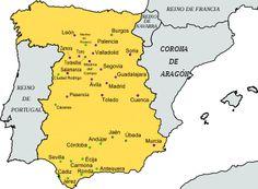 Comuneros-Aufstand – Wikipedia