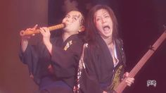 Wagakki Band-Tengaku 天樂 Live Nippon Budoken HD