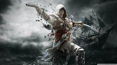 Assassins Creed..Black Flag