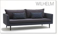 Adea. Wilhelm sohva.