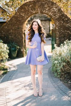 Austin Blogger Galentine's Day | By, Hilary Rose | Rent the Runway