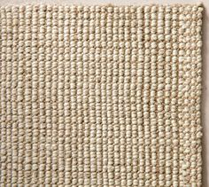 Chunky Wool  Jute Rug - Natural | Pottery Barn I love natural fiber rugs for family rooms. Can recommend a size once you pick furniture layout you prefer.