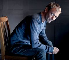John Simm Ok so he might be the Master on Doctor Who and be evil, but he's good at it.