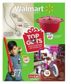 Walmart Weekly Ad November 27 - December 5, 2015 - http://www.olcatalog.com/electronics/walmart-weekly-ad.html