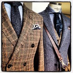 SHOWROOM ZAMBALDO - LARDINI - A/I 2013/14 - MAN