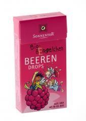 Sonnentor Beeren-Drops Bio-Bengelchen bio, 50 g
