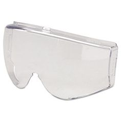 UVXS700C - Uvex® Stealth® Safety Goggle Replacement Lenses