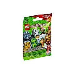 LEGO Series 13 Minifigure Blind Bag (Styles Vary) - 71008 | ToyZoo.com