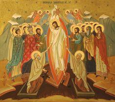 Christos a înviat! Faith, Painting, Instagram, Victoria, God, Live, Google, Youtube, Christ