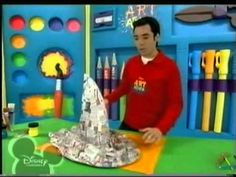 44 Best Art Attack Images Disney Cruise Plan Recycling Season 2