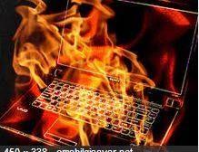 notebook fan bakımı önemlidir..