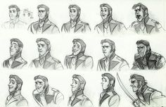 The Art of Jin Kim ★ || Art of Walt Disney Animation Studios © - Website | (www.disneyanimation.com) • Please support the artists and studios featured here by buying their works from their official online store (www.disneystore.com) • Find more artists at www.facebook.com/CharacterDesignReferences  and www.pinterest.com/characterdesigh || ★