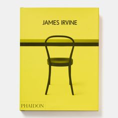 Competition: five James Irvine monographs to be won