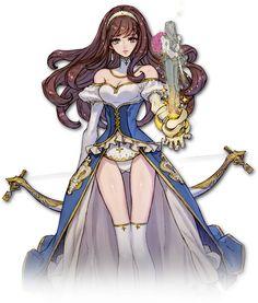 葛藤のアリカ -テラバトル攻略まとめWiki【TERRA BATTLE】 - Gamerch
