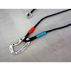 Babylonia Solidarity Symbol Necklace