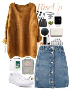 """Burn"" by biscuitatlas ❤ liked on Polyvore featuring Converse, Topshop, Fjällräven, Marc Jacobs, Byredo, DKNY, Chanel, Yves Saint Laurent, Fujifilm and Nearly Natural"