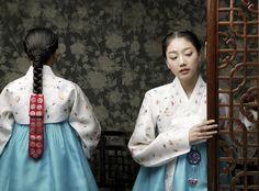 [성시내한복]성시내, 봉황지,한복,신부한복,한복추천,예단,아이니웨딩