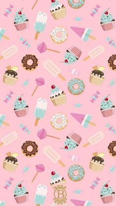 New Wallpaper Iphone Girly Pink Phone Cases Ideas Cute Wallpaper Backgrounds, Wallpaper Iphone Cute, Pretty Wallpapers, Screen Wallpaper, Iphone Backgrounds, Wallpaper Ideas, Cute Food Wallpaper, Interesting Wallpapers, Macbook Wallpaper