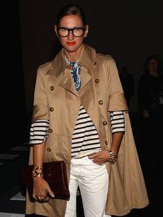 Big Fashion, Fashion Over 40, Fashion Editor, Paris Fashion, Spring Fashion, Fashion Outfits, Womens Fashion, Fashion Trends, Style Fashion