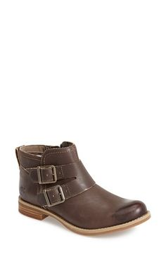 Timberland Earthkeepers® 'Savin Hill' Water Resistant Leather Ankle Boot (Women) available at #Nordstrom