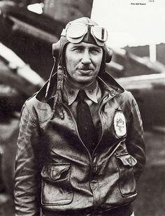 Ww1 Flight Jacket - Coat Nj