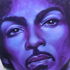"63 mentions J'aime, 1 commentaires - The Purple Stream (@thepurplestream) sur Instagram: ""ELECTRIC BALLROOM #RIPPrince #prince #prince4ever THANK U @electric_ballroom_camden"""