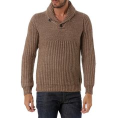 #Replay chunky knit sweater (from 219 to 112.90 Euros)