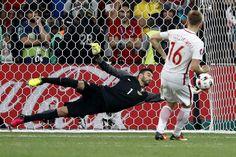 Portugal nas meias finais do Euro 2016