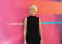 Design visionary Margo Chase, founder and chief creative officer of Chase Design Group, was killed in an aviation accident on July 22, 2017 in Apple Valley, California.