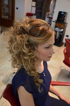 Trucco e acconciatura.. #tortolì #cdj via monsignor Virgilio 44/c #hairmary