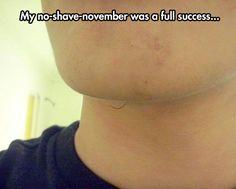 You Don't Choose The Beard. The Beard Chooses You