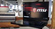 MSI's 4.1-lb slim gaming laptop has a 144hz, 15-inch screen      MSI's latest slim gaming laptop packs in a lot of power in a thin frame. https://www.engadget.com/2018/04/03/msi-gs65-stealth-thin/?utm_campaign=crowdfire&utm_content=crowdfire&utm_medium=social&utm_source=pinterest