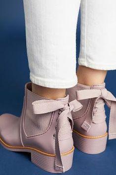 #Footwear #Wedges Trendy Street Style Shoes
