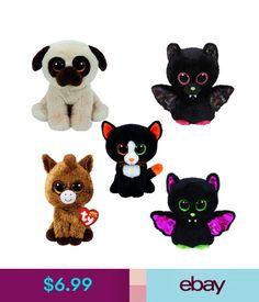 Stuffed Animals 6
