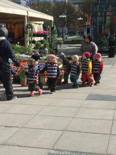 Stockholm barn!