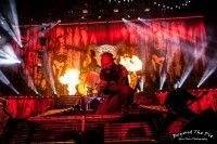photos: Slipknot on the Summer's Last Stand tour in Atlanta credit Gary Flinn