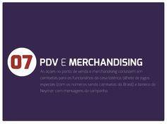 PDV e Merchandising