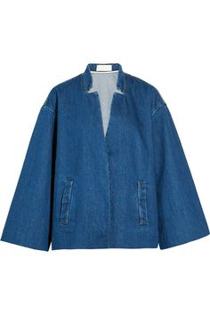 Keji Denim jacket