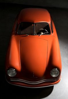 1949 Porsche 356/2 Gmund Coupe | Chassis No. 356/2-045 | 1.1 L Straight 4 | Handcrafted in aluminium