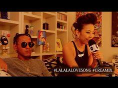 """""""久保田利伸 - LA・LA・LA LOVE SONG"""" Cover By CREAM"""