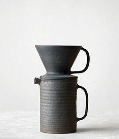 Takeshi Omura Coffee Dripper